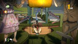LittleBigPlanet Karting - 5