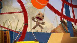 LittleBigPlanet PSP - 10