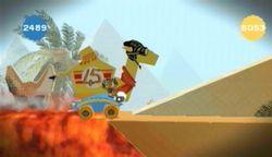 LittleBigPlanet PSP - 28