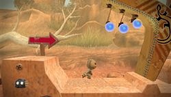 LittleBigPlanet PSP - 7