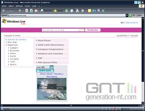 Live com beta 2 mini