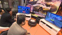 Livebox Play - jeux vidéo Asphalt 6