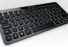 Logitech K810 : clavier Bluetooth haut de gamme