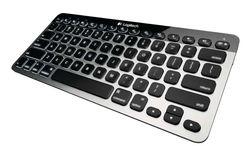 Logitech clavier mac
