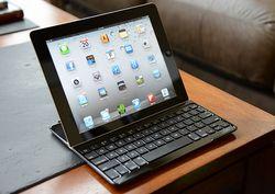 Logitech - clavier ultrafin iPad