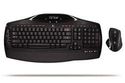 Logitech Cordless Desktop MX 5500 Revolution 2