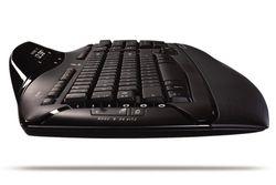 Logitech Cordless Desktop MX 5500 Revolution 3