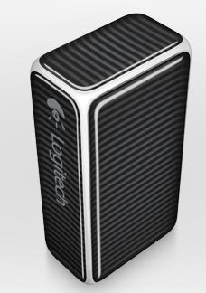 Logitech Cube 1