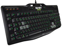Logitech G105 Call of Duty MW3
