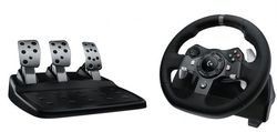 Logitech G920 Driving Force Xbox One