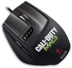 Logitech G9X Call of Duty MW3