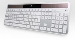Logitech K750 Mac 1