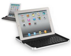 Logitech Keyboard Case for iPad 2 clavier