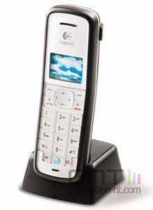 Logitech telephone voip