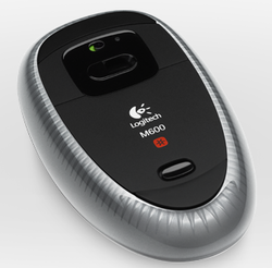 Logitech Touch Mouse M600 2