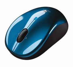 Logitech v470 bleu