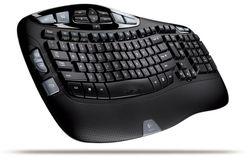 Logitech wave keyboard 2