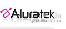 Logo aluratek