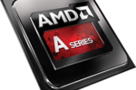 Logo AMD A-Series