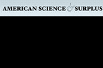 Logo American Science & Surplus
