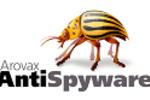 Logo Arovax AntiSpyware
