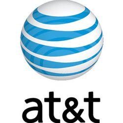 Logo AT&T pro