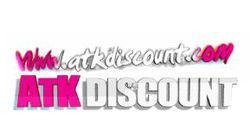 Logo ATKDiscount