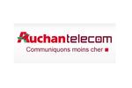 Logo Auchan Télécom