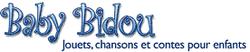 Logo baby bidou