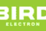 Logo Bird Electron