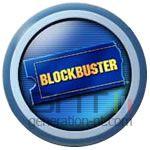 Logo blockbuster