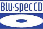Logo Blu-Spe CD