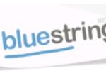 Logo Bluestring