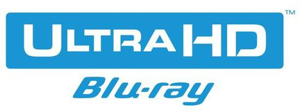 logo bluray UltraHD