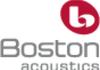 Boston acoustics i-DS2 : une station d'accueil iPod 30 Watts