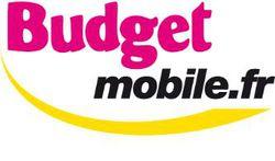 Logo Budget Mobile.