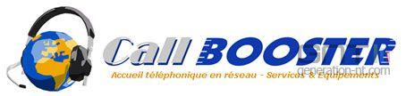 Logo callbooster