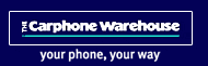 Logo carephone warehouse