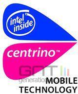 Logo centrino