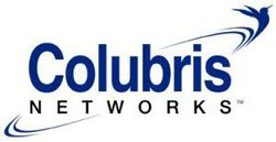 Logo colubris networks