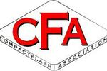 Logo Compact Flash Association