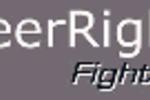 Logo CoPeerRight Agency