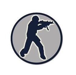 Logo Counter Strike