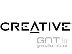 Logo creative small