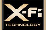 logo Creative X-Fi