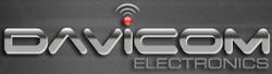 Logo Davicom Electronics