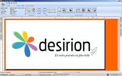 Logo Design Studio screen 3