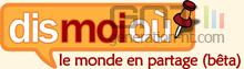 Logo dismoiou