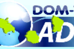 Logo DOM-TOM ADSL