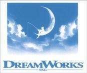 Logo Dreamworks